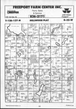 Map Image 044, Stearns County 1990
